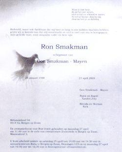 Ron_Smakman